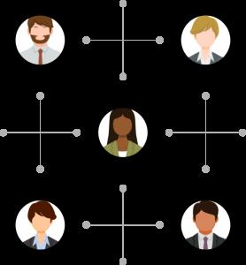 Better Still Solution Human Resources Team graphic