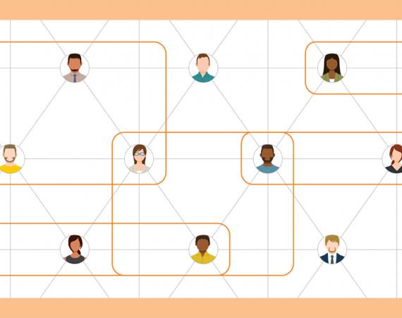 Hybrid Workforce blog image