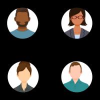 Better Still Hybrid Workforce graphic icon